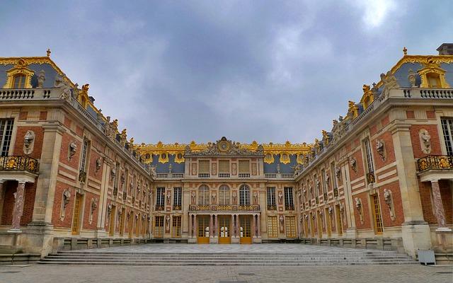 hrad francie