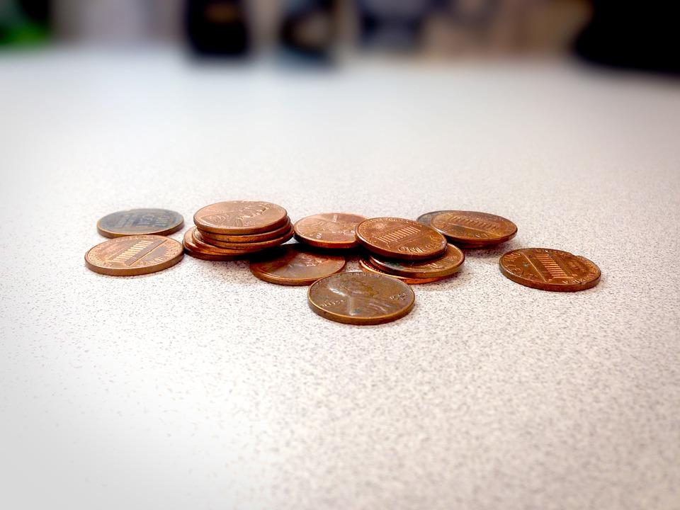 ležící centy